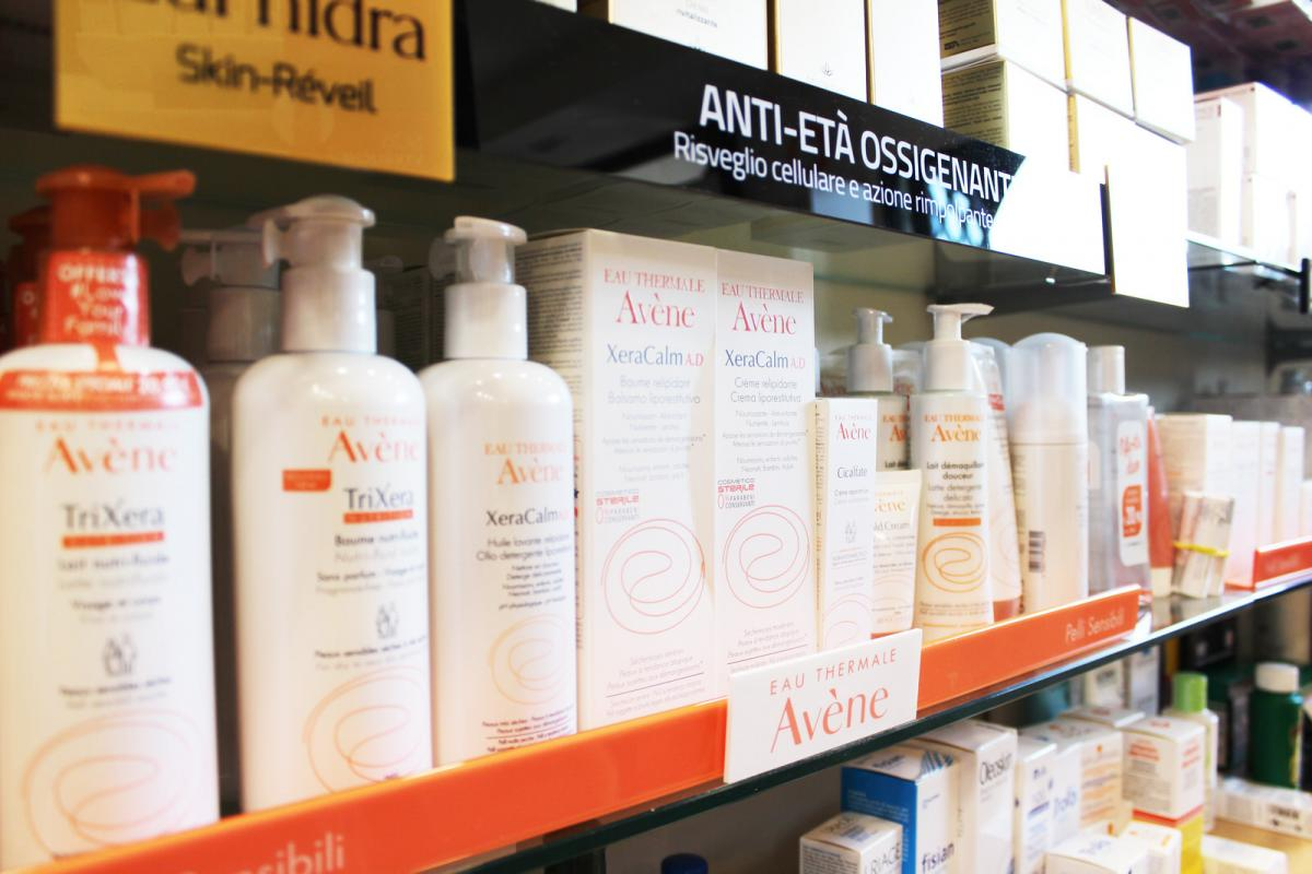 Cosmetici e makeup  in farmacia si compra sempre di più - Le ... 923ab13fd03d