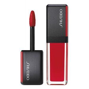 Techno Red shiseido