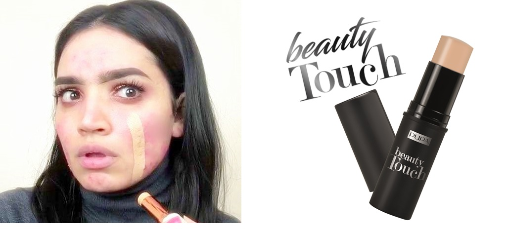 Pupa Stick Beauty Touch