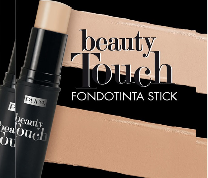 Stick Beauty Touch Pupa