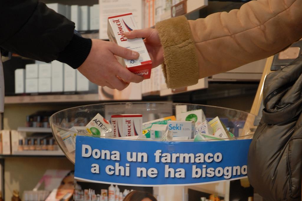 banco del farmaco